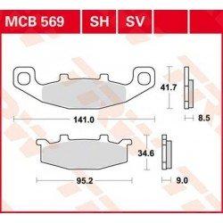 LUCAS MCB 569