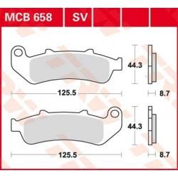 LUCAS MCB 658