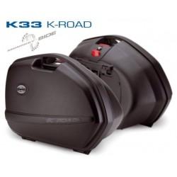 K 33 K-ROAD