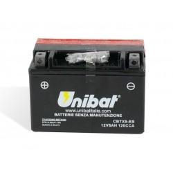 UNIBAT YTX14-BS ( CBTX14-BS )