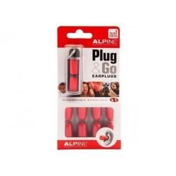 Stopery Alpine Plug & Go